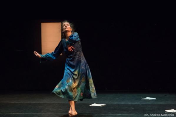 CELESTE | Raffaella Giordano