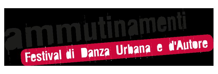 Ammutinamenti – Visioni di Danza Urbana e d'Autore