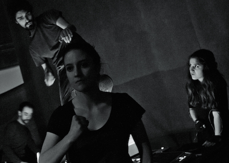 Dewey Dell / Teodora Castellucci
