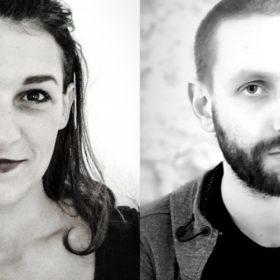 Maria Vittoria Feltre e Luca Zanni