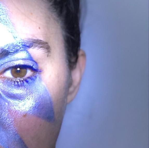 Space Oddity | Sara Sguotti
