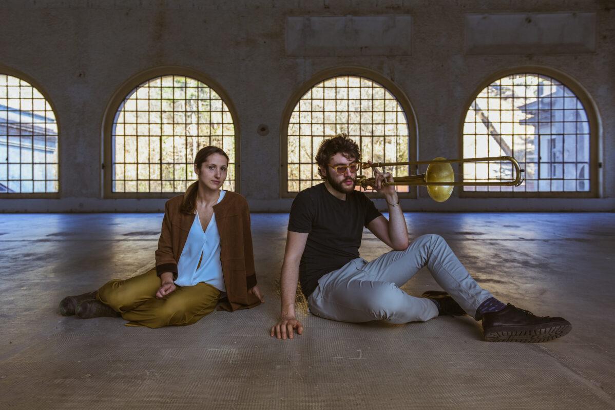 Camilla Monga e Filippo Vignato