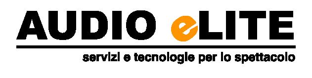 Audioelite - servizi e tecnologie per lo spettacolo