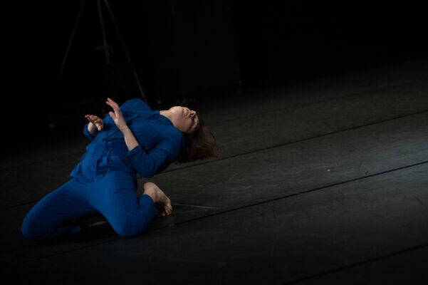 MARTINA GAMBARDELLA - ERROR#1