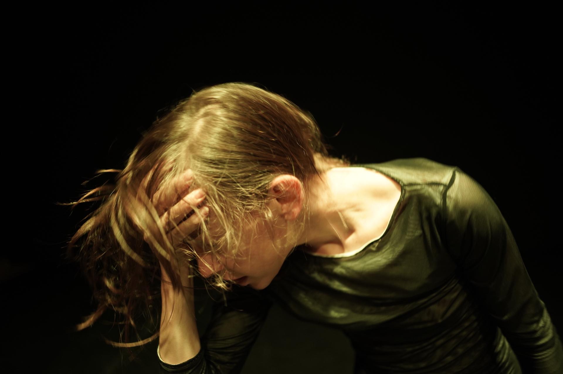 La grazia del terribile - Stefania Tansini