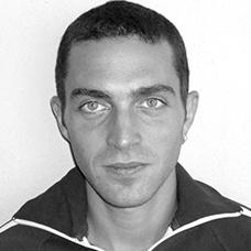 Marco Valerio Amico docente corso DanzAutore Ravenna / Cantieri Danza