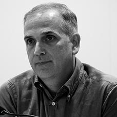 Massimo Carosi docente corso DanzAutore Ravenna / Cantieri Danza