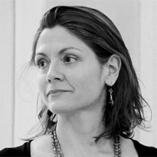 Francesca Serena Casadio docente corso DanzAutore Ravenna / Cantieri Danza