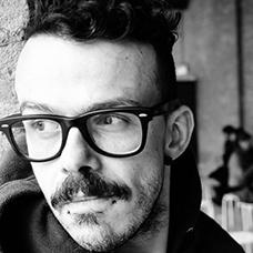 Federico Tanzi docente corso DanzAutore Ravenna / Cantieri Danza