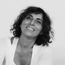 Rita Valbonesi docente corso DanzAutore Ravenna / Cantieri Danza