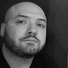 Carmelo Zapparrata docente corso DanzAutore Ravenna / Cantieri Danza