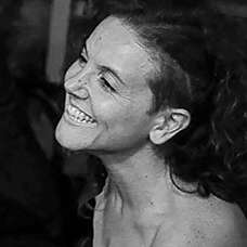 Paola Ponti docente corso DanzAutore Ravenna / Cantieri Danza