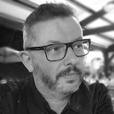 Paolo Brancalion | docente corso DanzAutore Ravenna / Cantieri Danza