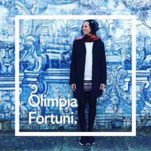 Olimpia Fortuni | Sedimenti