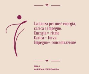 Giornata Internazionale della danza 2020