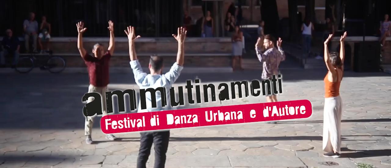 Ammutinamenti Festival - edizione 2019