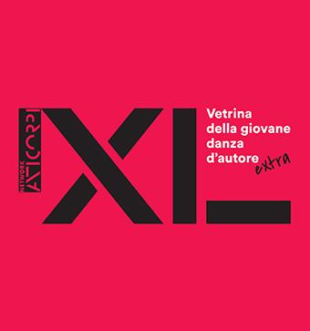 Vetrina giovane danza d'autore eXtra