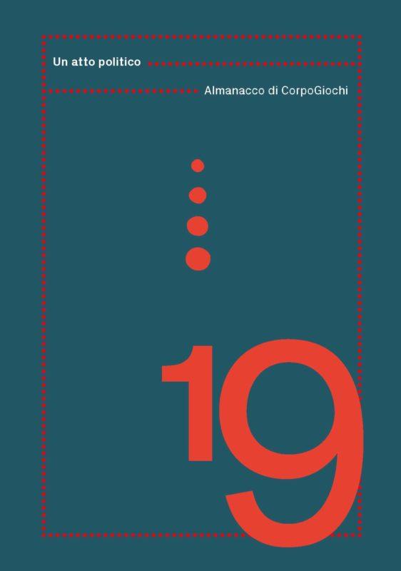 copertina Almanacco 2019