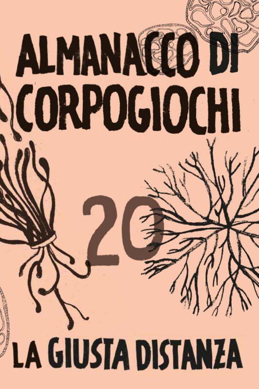 copertina Almanacco 2020