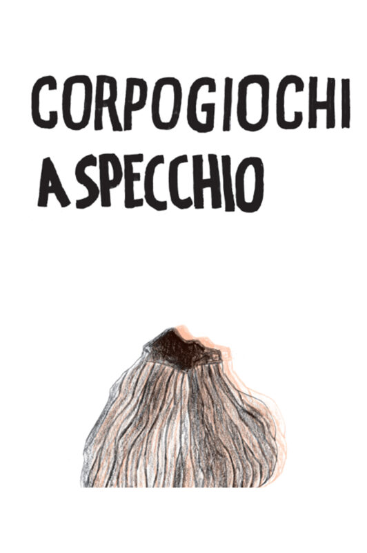 CorpoGiochi a specchio | contributo Pietro Sutter