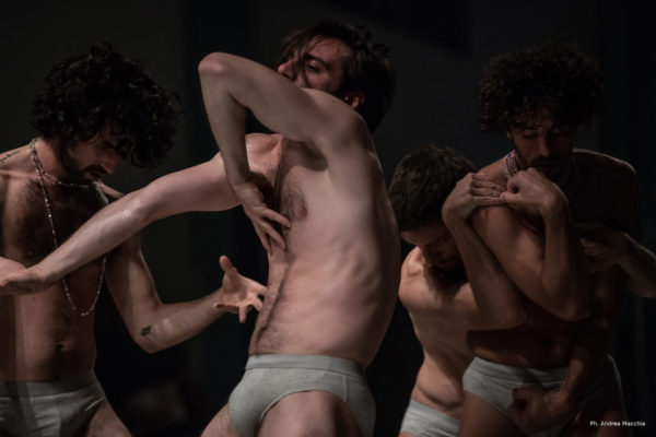 Argon | Fabrizio Favale