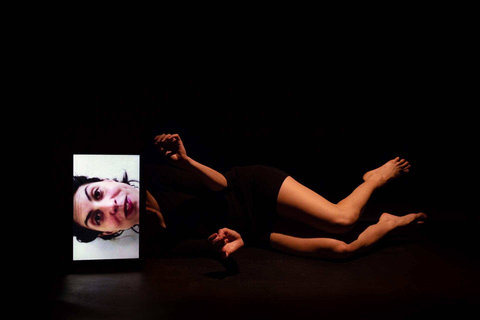 T.I.N.A. (There Is No Alternative) | Giselda Ranieri