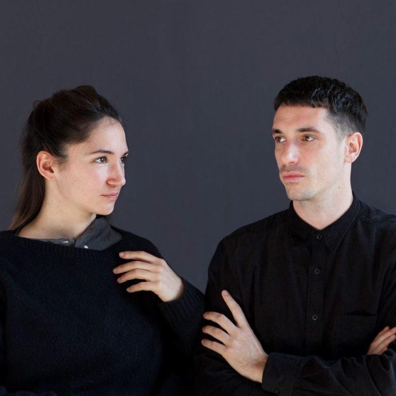 Ginevra Panzetti e Enrico Ticconi