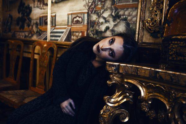 Simposio del silenzio-studio | Lucrezia Maimone