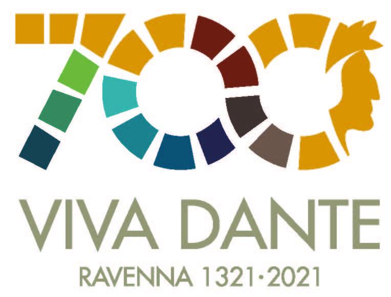 Viva Dante - logo