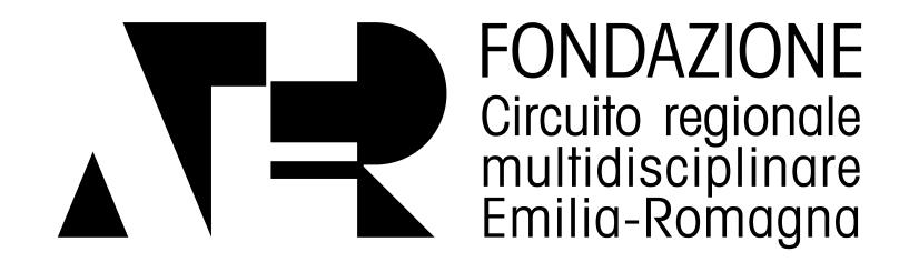 ATER Fondazione - CIrcuito Multidisciplinare Emilia-Romagna