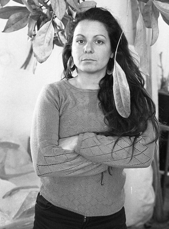 Giorgia Severi