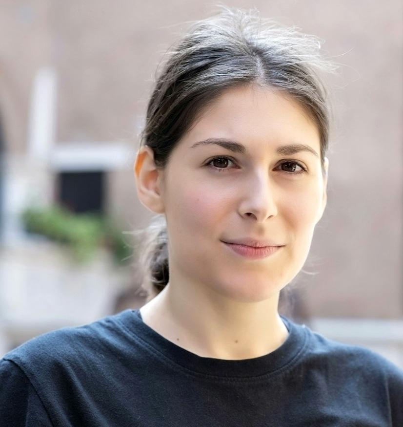 Martina Gambardella