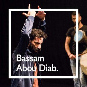 Bassam Abou Diab   Sedimenti