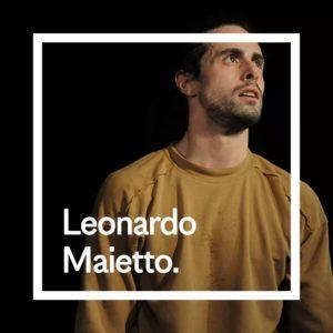 Leonardo Maietto   Sedimenti