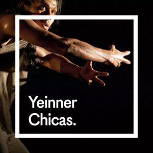 Yeinner Chicas   Sedimenti